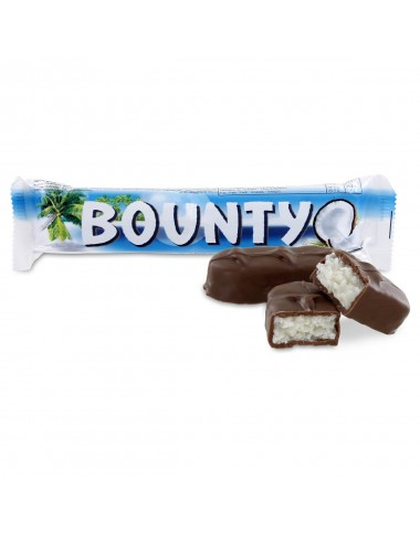 Bounty Chocolate - 57g