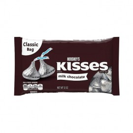 Hershey's Kisses Milk Chocolate - 340 Grams