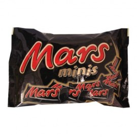 Mars Chocolates Mini 220 Grams