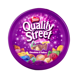 Nestle Quality Street 480g - Candies Online Shopping