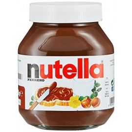 Nutella Hazelnut Spread With Cocoa 630g