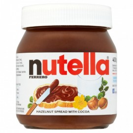 Nutella Hazelnut Spread With Cocoa 950g