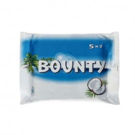 Bounty Chocolate (5 X 57 Grams)