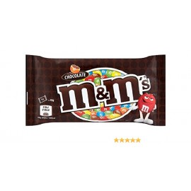 M&ms Chocolate Beans 45g