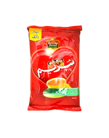 Brooke Bond Supreme Tea 475g