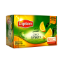 Lipton Clear Green Tea (Lemon) 20 bags