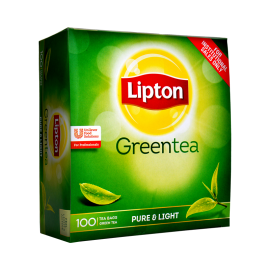 Lipton Green Tea (pure & Light)