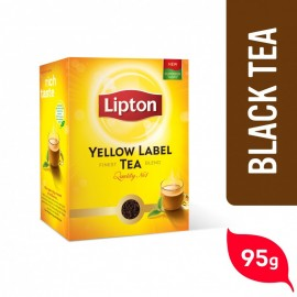 Lipton Yellow Label Tea 95g