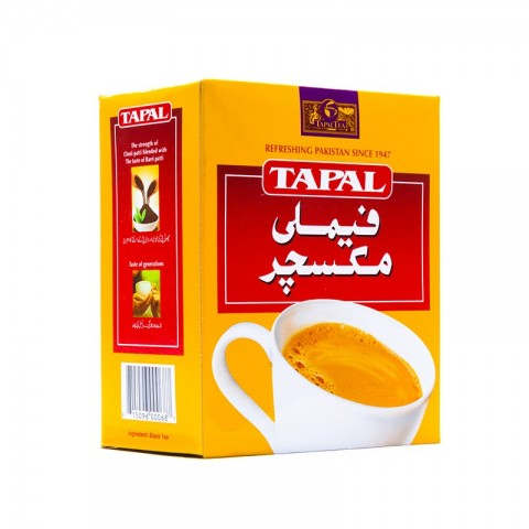 Tapal Family Mixture Tea (190g)