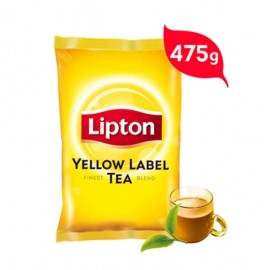 Lipton Yellow Label Tea - 475g