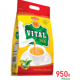 Vital Tea Zipper Pack 950g