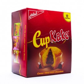 Hilal Cup Kake Chocolate