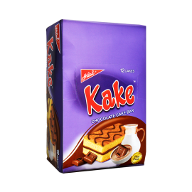 Hilal Kake Chocolate