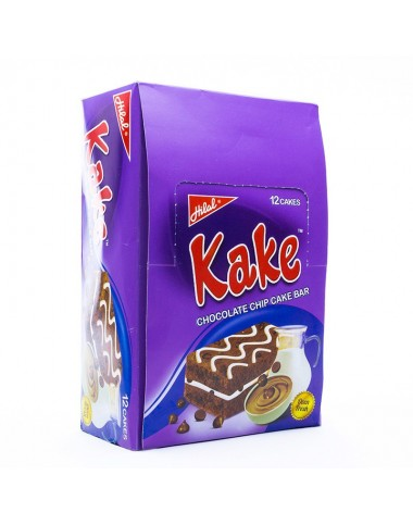 Hilal Kake Chocolate Chip