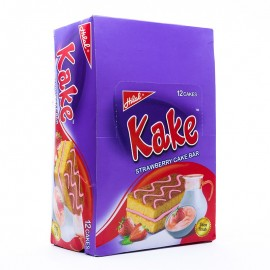 Hilal Kake Strawberry