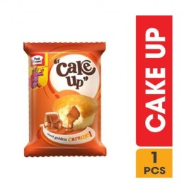 Cake Up Golden Caramel 1 Cup Cake