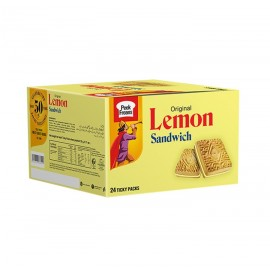 Peek Freans Lemon Sandwich Ticky Pack