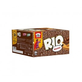 Peek Freans Rio Chocolate Ticky Pack