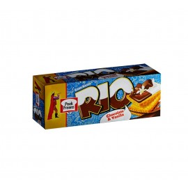 Peek Freans Rio Chocolate Vanilla Family Pack
