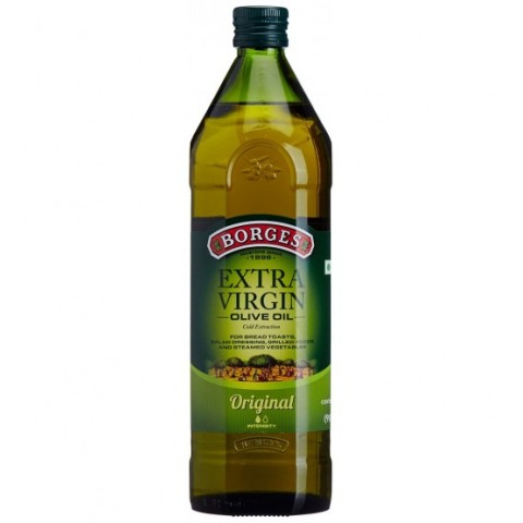 Borges virgin olive oil 1 Ltr