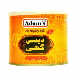 Adam Desi Ghee 500 Grams Tin