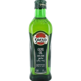 Sasso Olive Oil Pure 1000 Ml