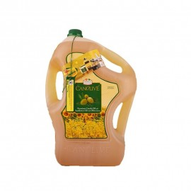 Canolive Premium Canola Oil Bottle 10 Ltr