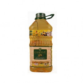 Canolive Premium Canola Oil Bottle 1.8 Ltr
