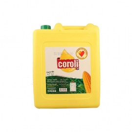 Coroli Corn Cooking Oil 10 Ltr