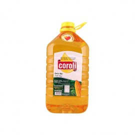 Coroli Corn Cooking Oil 5 Ltr