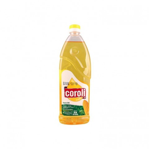 Coroli Corn Cooking Oil 750ml