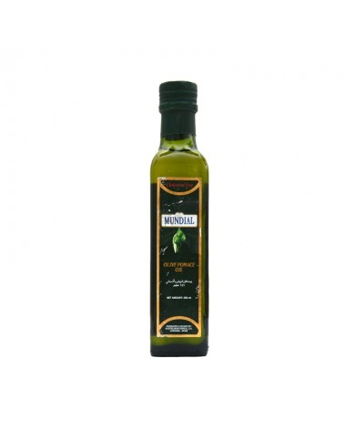 Mundial Olive Pomace Oil 250ml