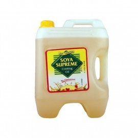 Soya Supreme Cooking Oil 10 Ltr