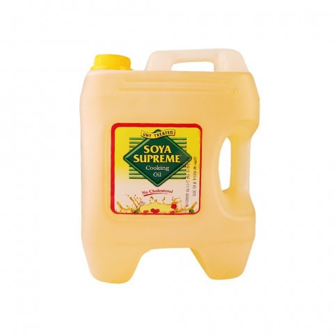 Soya Supreme Cooking Oil 16 Ltr
