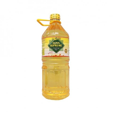 Soya Supreme Cooking Oil 3 Ltr