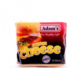 Adams Burger Cheese Slice 200g