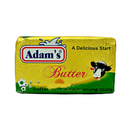 Adams Butter Salted - 100g