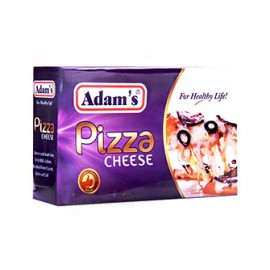 Adams Pizza Cheese - 227g