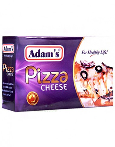 Adams Pizza Cheese 453g