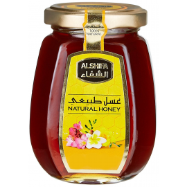 Alshifa Honey 125g