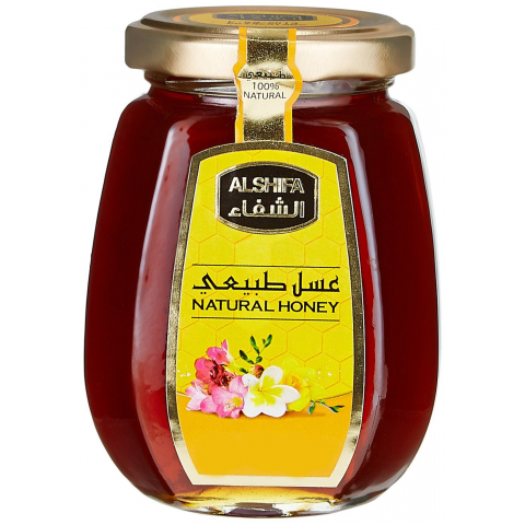 AlShifa Honey 500g