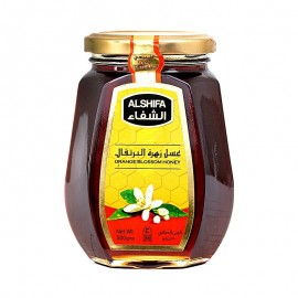 Alshifa Orange Honey 500g