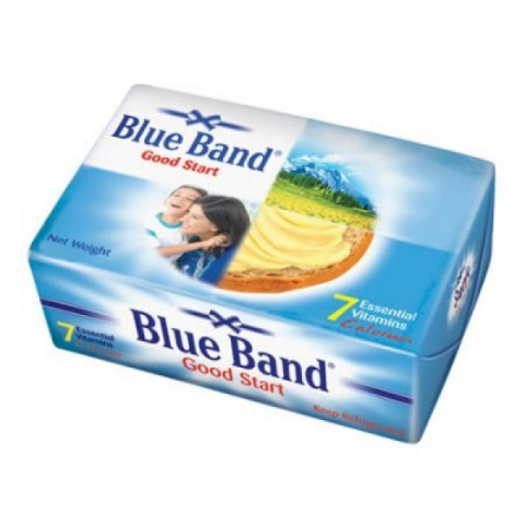 Blue Band Margarine - 100g