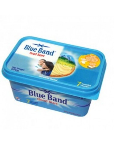 Blue Band Margarine 500g Tub