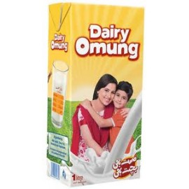 Dairy Omung 1 Litre