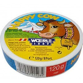 Happy Cow Portion Regular (8 Pcs)