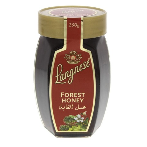 Langnese Forest Honey 250g
