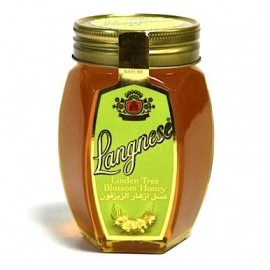 Langnese Blossom Honey 500g