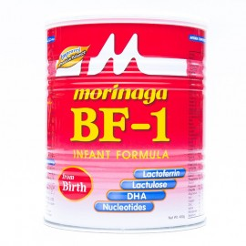 Morinaga Bf 1 Infant Formula (from Birth) 400g