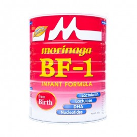 Morinaga Bf 1 Infant Formula (from Birth) 900g